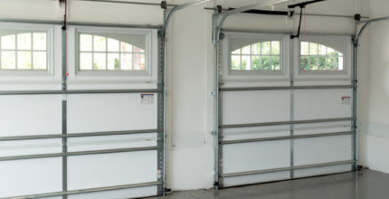 5 Reasons You Need an Insulated Garage Door
